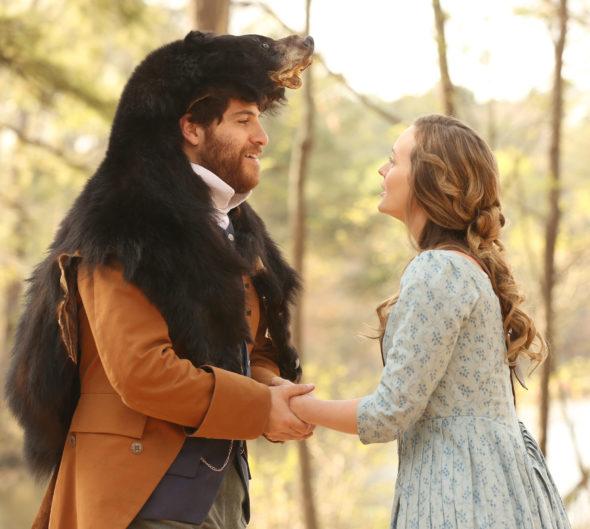 Making History TV show on FOX: season 1 (canceled or renewed?).