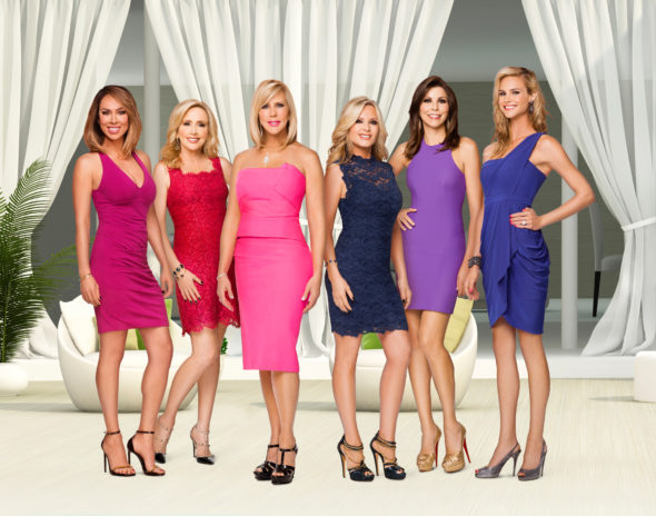 The Real Housewives of Orange County TV show on Bravo: season 11 (canceled or renewed?).