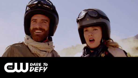 No Tomorrow TV show on The CW: season 1 (canceled or renewed?).