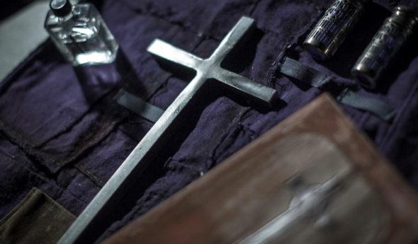 Outcast TV show on Cinemax: season 1 (canceled or renewed?)