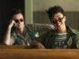 Talking Preacher TV show on AMC: season 1 (canceled or renewed?).