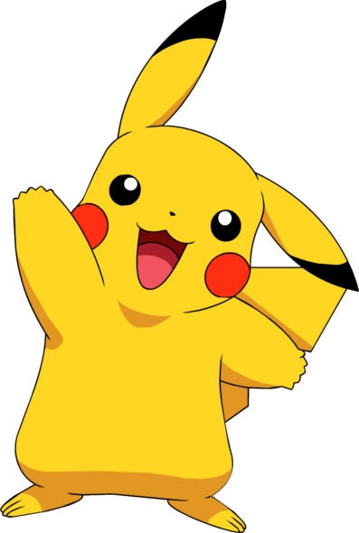 Pokémon TV show canceled or renewed? Pikachu.