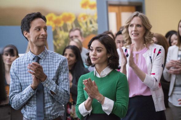 Powerless TV show on NBC: season 1 (canceled or renewed?).
