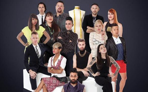 Project Runway All Stars TV show on Bravo