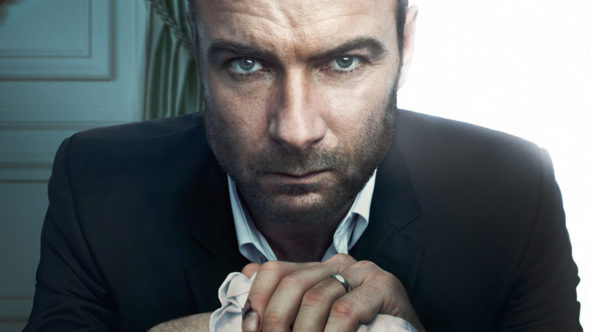 Ray Donovan TV show on Showtime