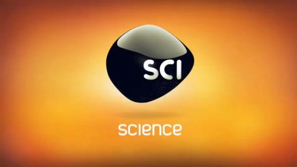 Science Channel TV show