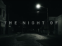 The Night Of TV show on HBO