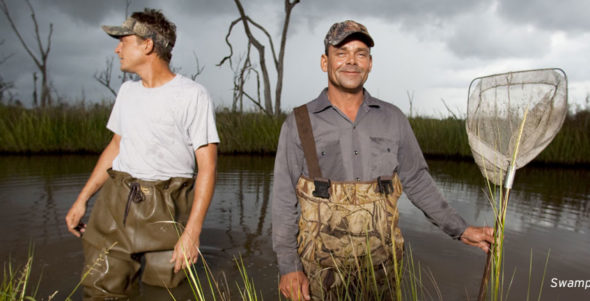 Swamp People TV show on History: season 8 renewal; not cancelled