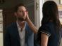 The Blacklist Redemption TV show on NBC: season 1 (canceled or renewed?).