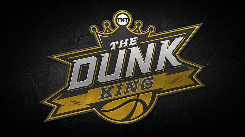 The Dunk King: TNT Basketball Competition Series Debuts in June - canceled TV shows - TV Series ...