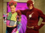 The Flash (1990) TV show canceled or renewed?