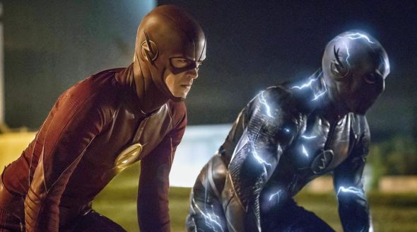 The Flash TV show on The CW: season 2 (canceled or renewed?)