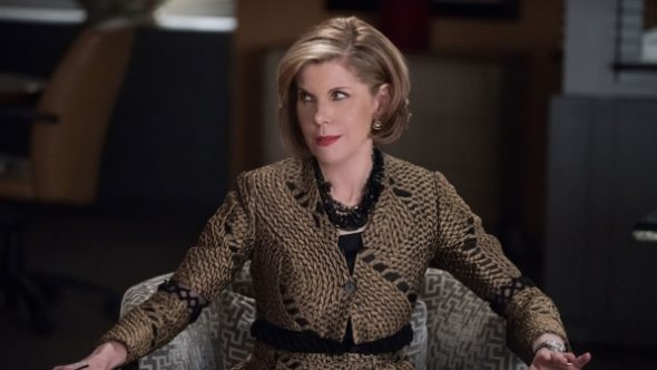 The Good Wife TV show spinoff on CBS All Access: (canceled or renewed?)