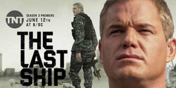 The Last Ship TV show on TNT: season 3 premiere postponed due to Orlando shooting (canceled or renewed?).