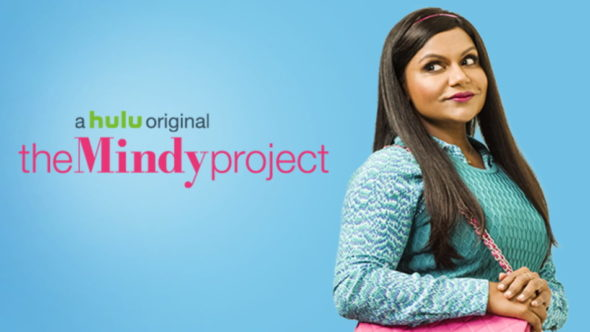 The Mindy Project TV show on Hulu: season 5 renewal (canceled or renewed?)
