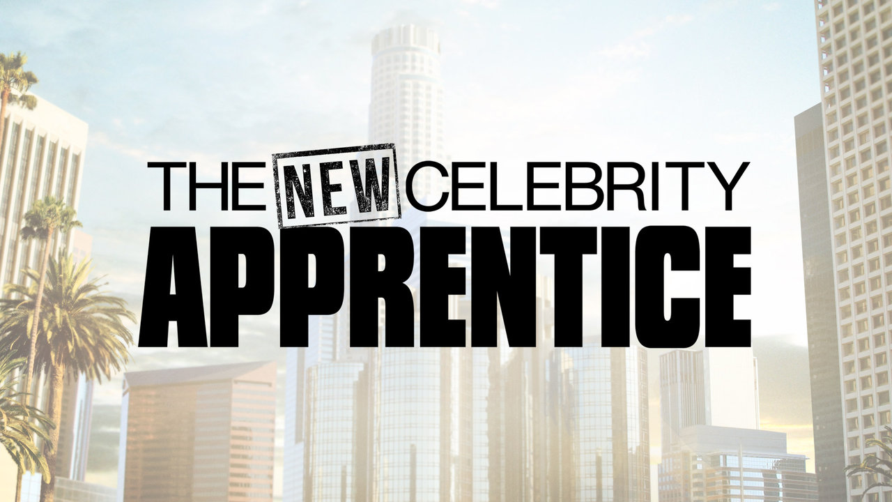 The New Celebrity Apprentice  Nbc Series Returns With