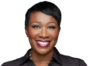 Joy Reid Replaces Melissa Harris-Perry on MSNBC