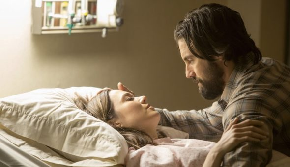 This Is Us TV show on NBC: season 1 (canceled or renewed?).