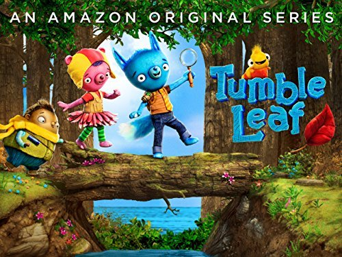 Tumble Leaf TV show on Amazon Prime: season 2 premiere (canceled or renewed?)