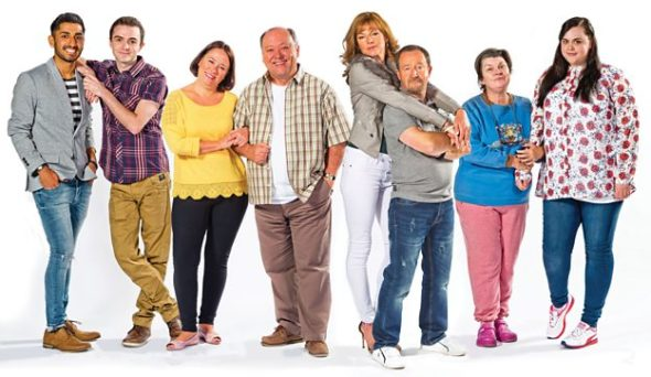 Two Doors Down TV show on BBC Two: season 2 renewal