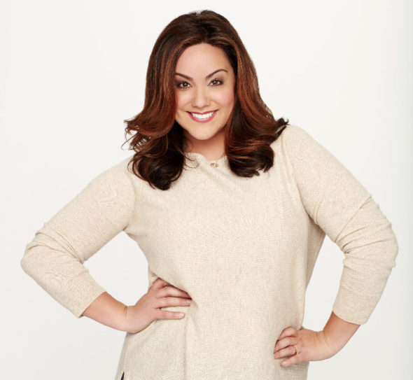 KATY MIXON The Second Fattest Housewife In Westport TV show aka untitled Sarah Dunn TV show aka Katy Mixon comedy TV show on ABC: season 1 (canceled or renewed?).