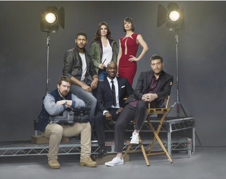 UnREAL TV show on Lifetime season 2 (canceled or renewed?)