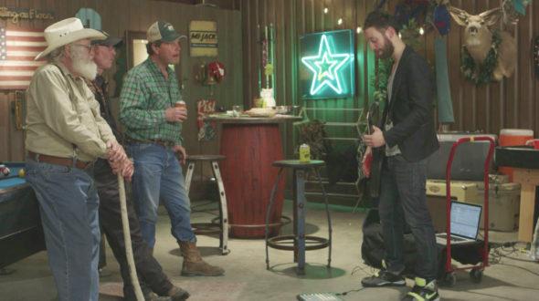 West Texas Investors Club TV show on CNBC season 2 (canceled or renewed?).