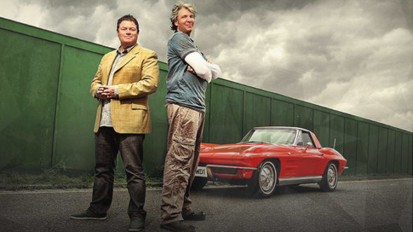 Wheeler Dealers TV show on Velocity: season 13 (canceled or renewed?).