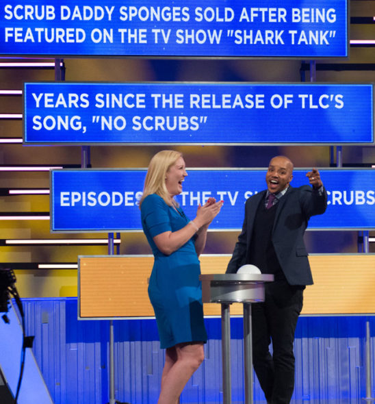 Winsanity TV show on GSN: season 1 (canceled or renewed?).