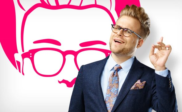 Adam Ruins Everything TV show on truTV