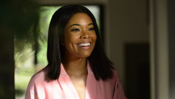 Being Mary Jane TV show on BET