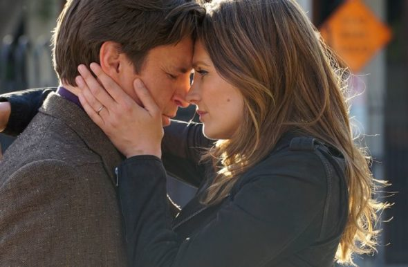 Castle TV show on ABC: season 8 canceled, no season 9