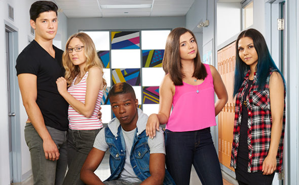 Degrassi: Next Class: Season Two to Feature Next ...