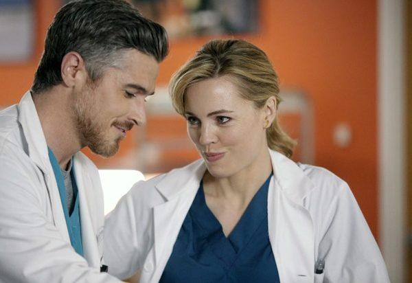 Heartbeat TV show on NBC: canceled, no season 2