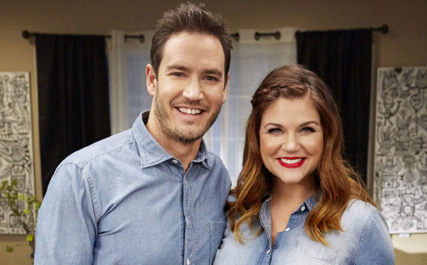 Saved by the Bell: Stars Reunite on Cooking Channel Series ...