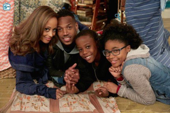 Marlon TV show on NBC