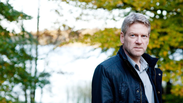 Wallander TV show
