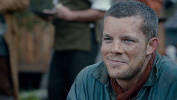 Banished; BBC Two TV shows