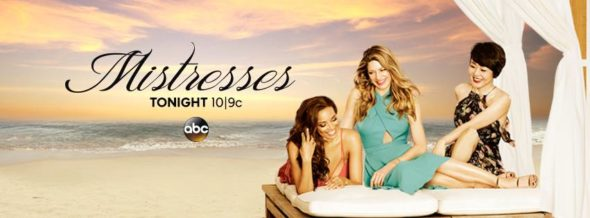 Mistresses TV show on ABC: ratings (cancel or renew for season 5?)