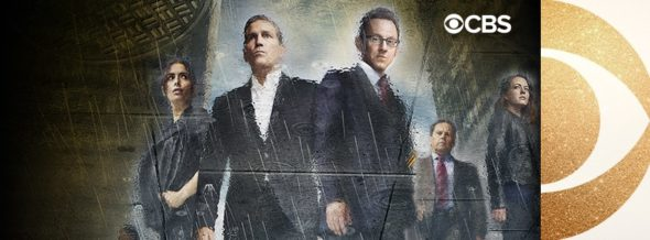 Person of Interest TV show on CBS: ratings (canceled)
