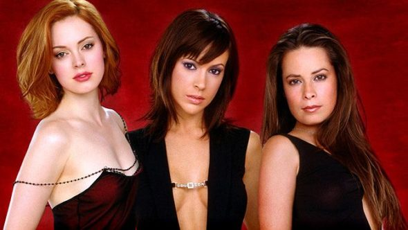 Charmed TV Show