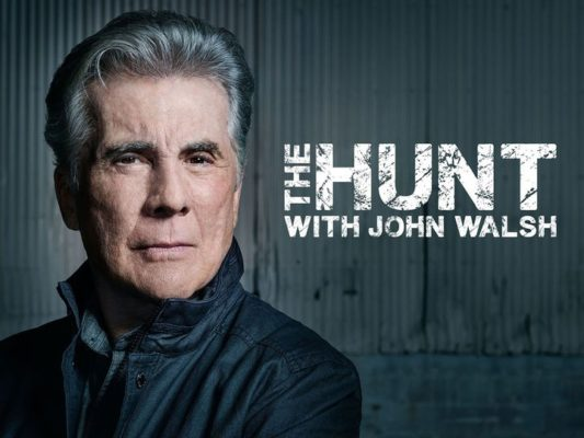 The Hunt with John Walsh TV show