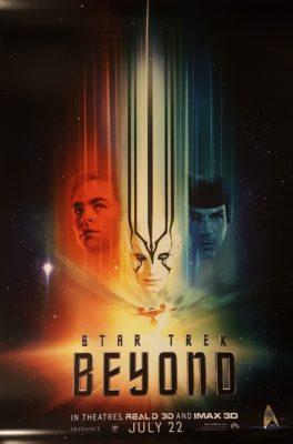 Star Trek: Beyond