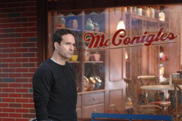 Wayward Pines TV show on FOX: season 2 (cancel or renew?)