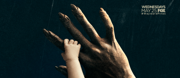 Wayward Pines TV show on FOX: ratings (cancel or renew for season 3?)