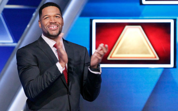 $100,000 Pyramid TV show on ABC: season 2 viewer voting