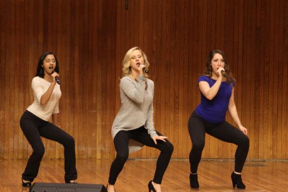 Sing It On TV show on POP TV season 2 (canceled or renewed?).