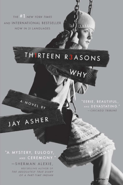 13 Reasons Why TV show on Netflix: season 1 (canceled or renewed?).