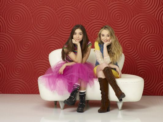 Girl Meets World TV show on Disney Channel: season 3 ( canceled or renewed?).