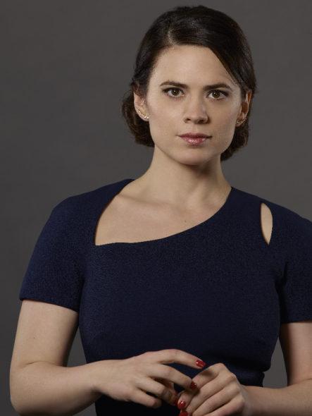 Conviction TV show on ABC: season 1 (canceled or renewed?).